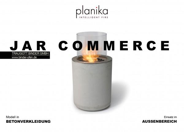 Designkamin JAR Commerce