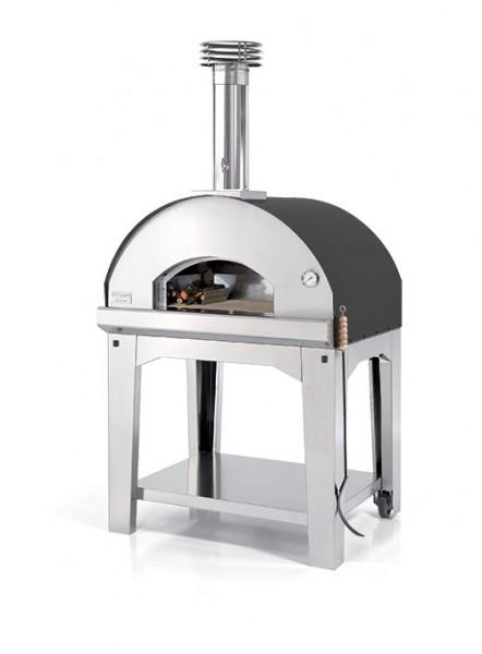 Pizza-Holzback -Mangiafuoco