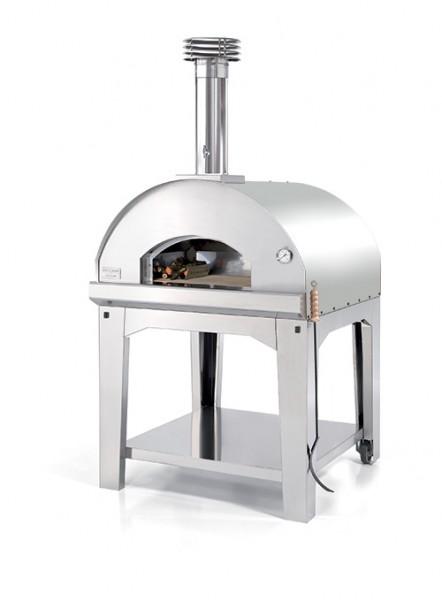 Pizza-Holzback -Marinara