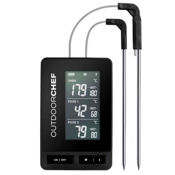 Bluetooth-Grillthermometer